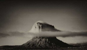 هجرت از جهان زندگی به دیدار مرگ در کوه جادو