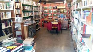 کتابفروشی پنجره