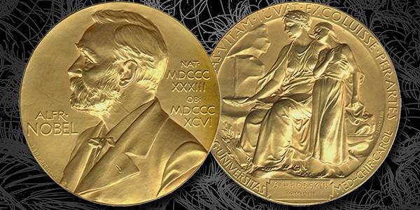 چه نویسندگانی فقط برای یکی از آثارشان نوبل گرفته اند