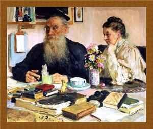 پیشنهاد نویسندگان بزرگ؛ جنگ و صلح