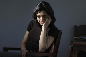 آتوسا مشفق: کتاب های مورد علاقه ام را از ذهنم پاک می کنم