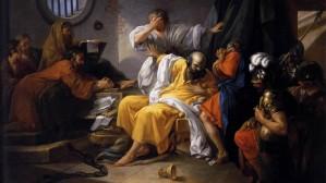 سقراط؛ دشمن دموکراسی