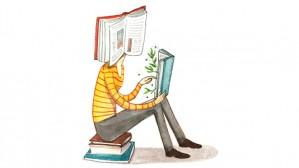 چگونه کتابخوان حرفهای شویم؟