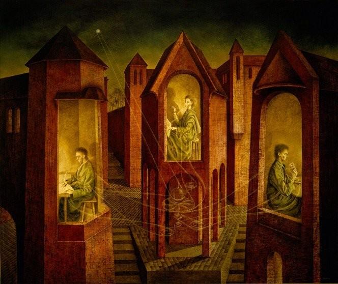 کتاب همنوایی شبانه ارکستر چوبها