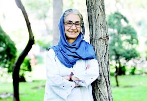 دراندرونی مردان قاجاری