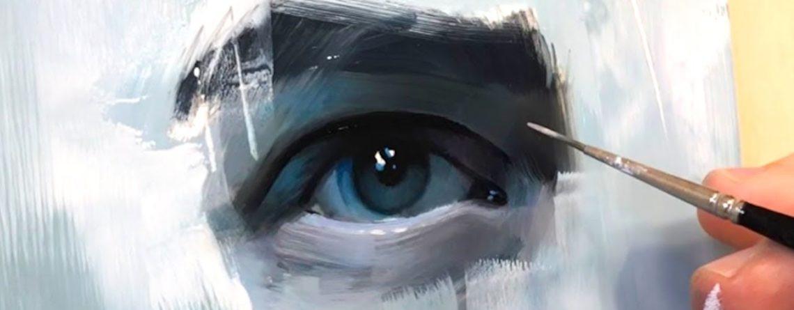 کتاب چشم