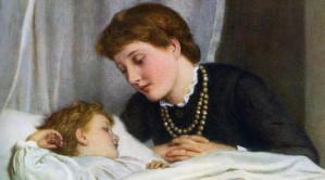رنج زیبایی که نامش مادرانگیست