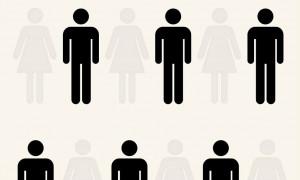 جای زنان در دنیایی که مردان ساختهاند