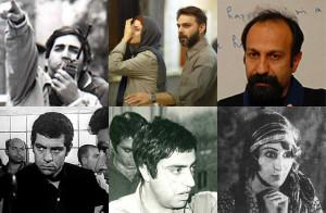 بررسی تاریخی و فلسفی مفهوم قدرت در سینمای صدساله ایران