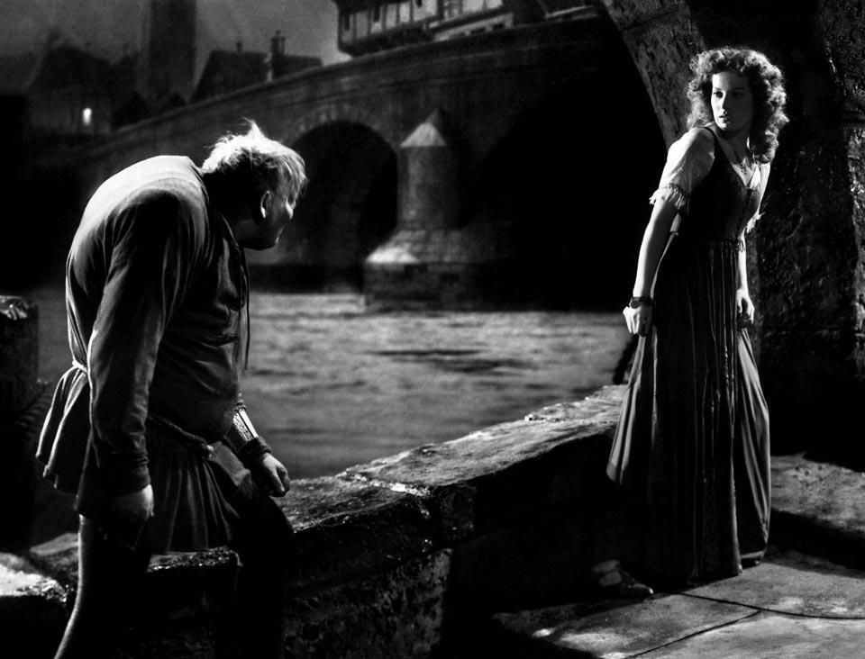 فیلم گوژپشت نتردام (۱۹۳۹)