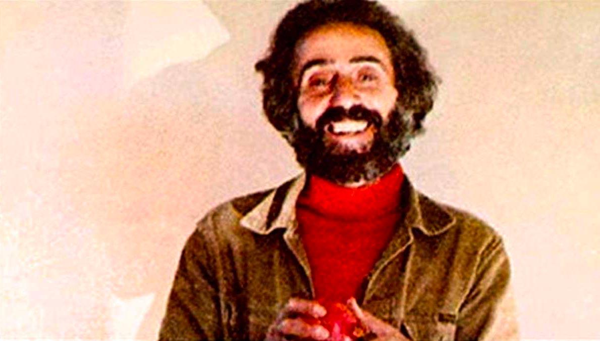 سهراب سپهری شاعر و نقاش ایرانی
