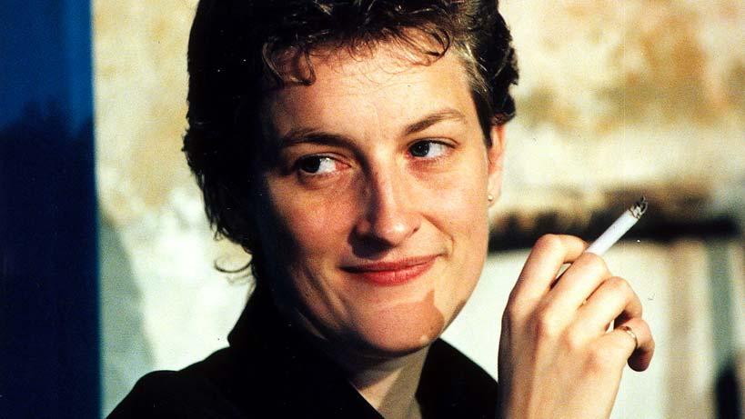 سارا کین نمایشنامه نویس بریتانیایی