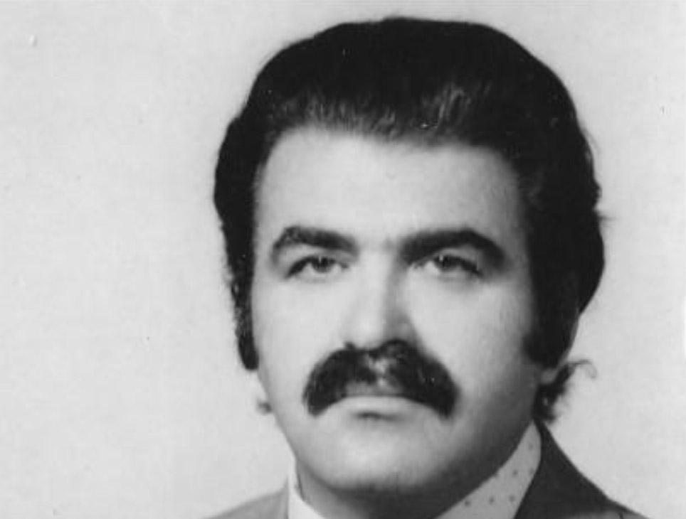 غلامحسین ساعدی نویسنده نمایشنامه نویس فیلمنامه نویس مترجم ایرانی
