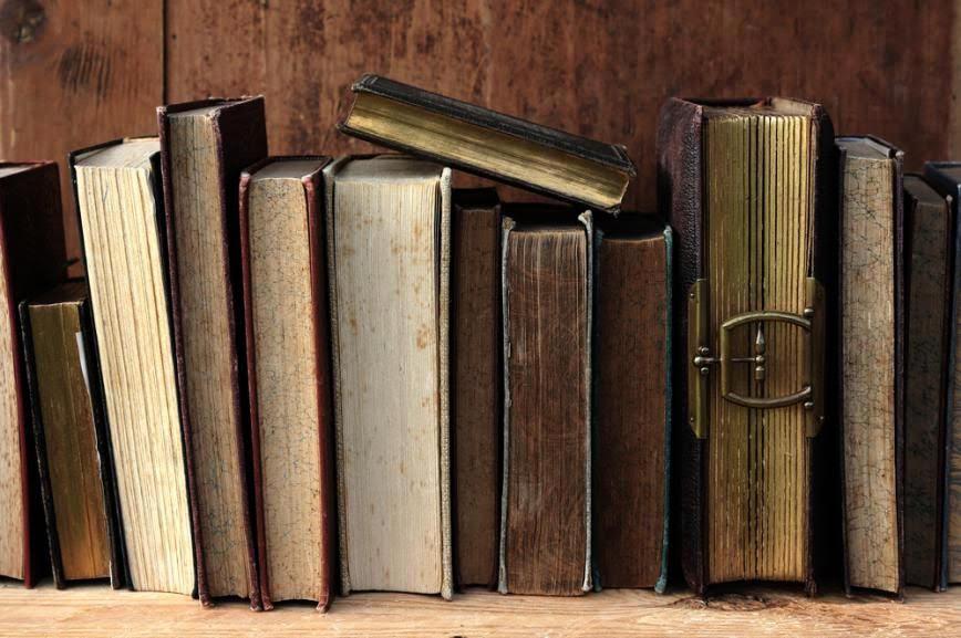 رمان های کلاسیک لذت بخش