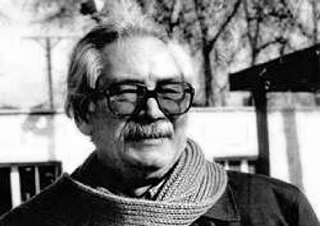 احمد محمود نویسنده معاصر ایرانی