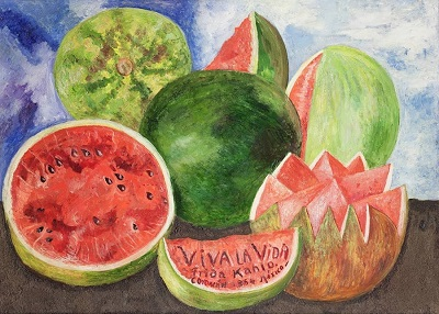 هندوانه ها