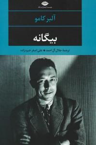 بیگانه (ادبیات مدرن جهان)