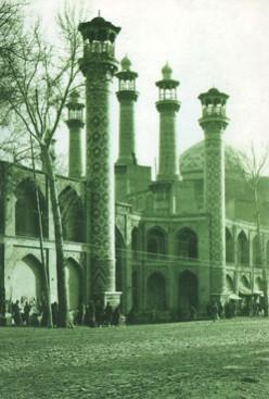 بوستان هنر 1 (ابوالقاسم لاریجانی)