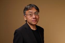 كازوئو ایشی گورو